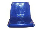 Fiberglass Stadium chair